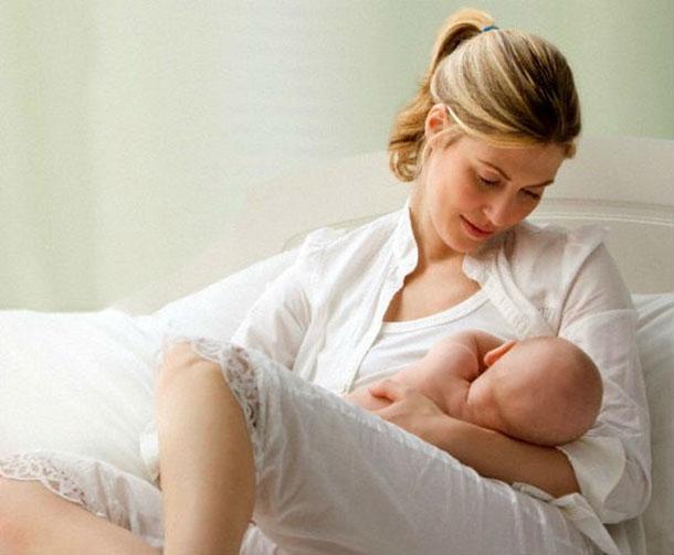 как быстро похудеть после родов кормящей маме