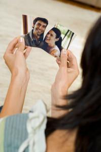 как жить после развода с мужем