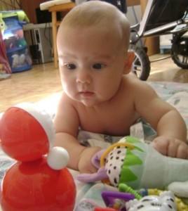 Задержка развития речи у детей: когда стоит бить тревогу?