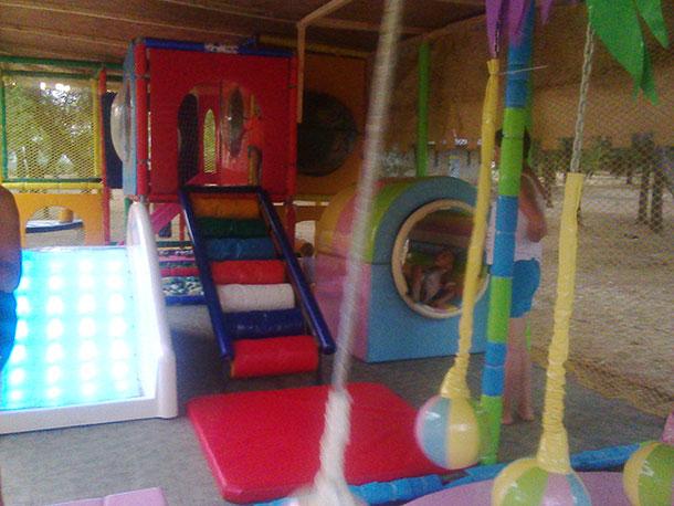 никольский парк игровая комната для детей