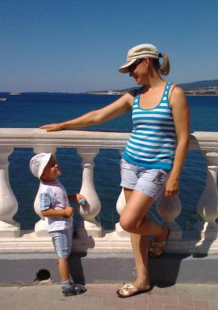 Отдых в Геленджике с ребенком: мои отзывы и места с адресами