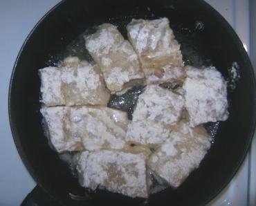 Как приготовить филе рыбы: приготовим рыбку в кляре