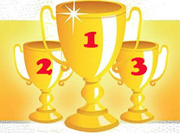 приз за конкурс комментаторов