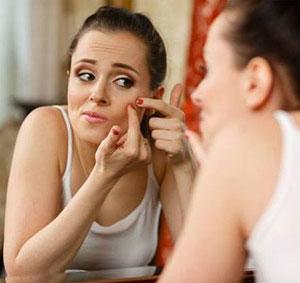 гормональная перестройка после родов
