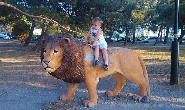 Отдых в Геленджике с детьми: моё большое летнее путешествие
