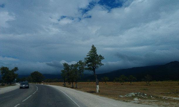 Куда можно сходить в Кабардинке: места и адреса