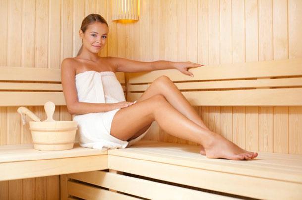 Девочка в русской бане фото 300-141
