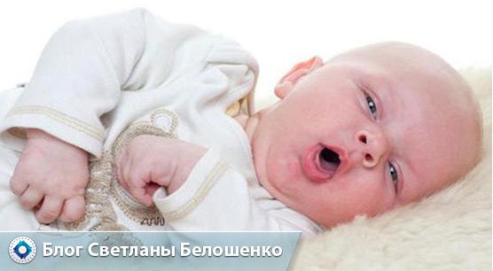 Комаровский как лечить влажный кашель у грудничка