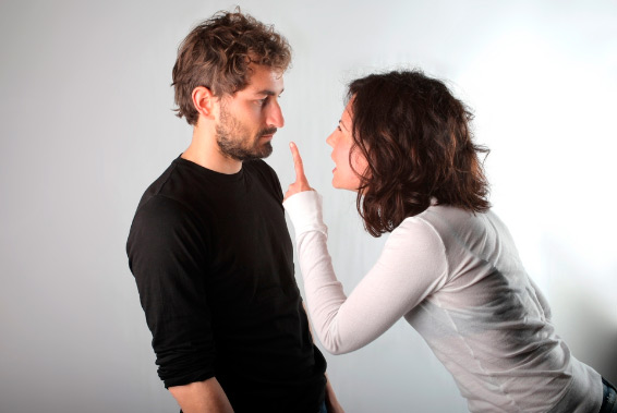 Как доминировать над мужем фото 587-806