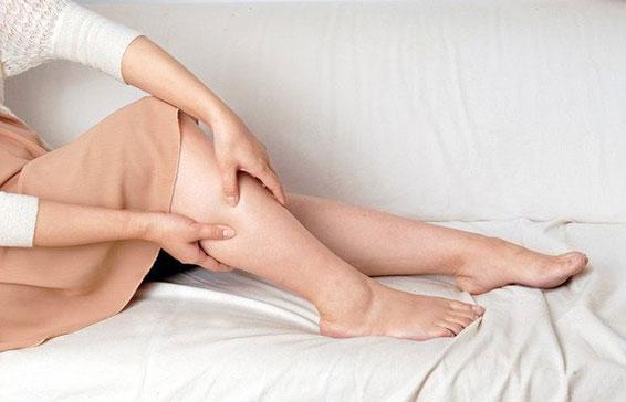почему после родов отекают ноги