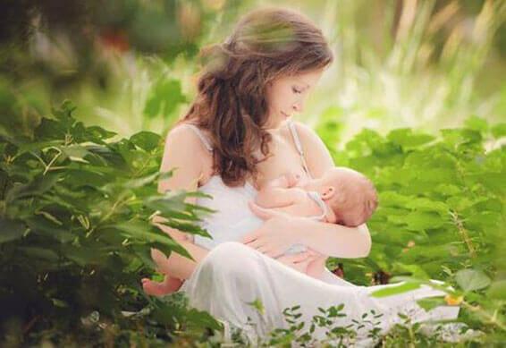 что делать чтобы после родов появилось молоко