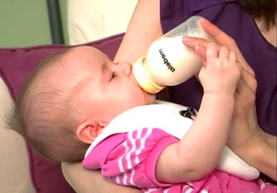 детские гипоаллергенные смеси