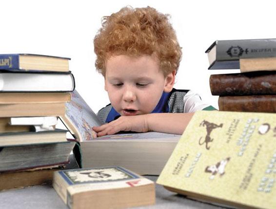 Как научить детей читать