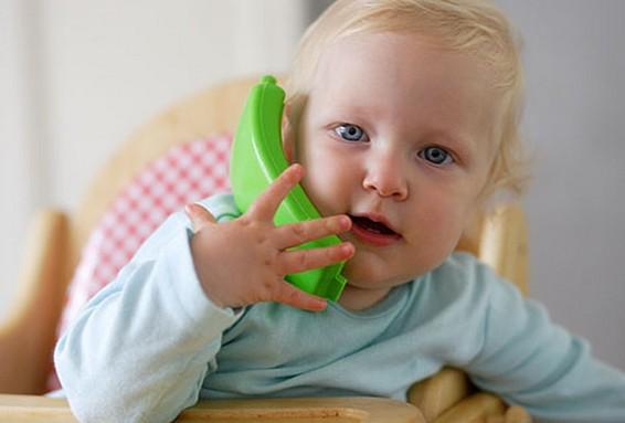 как начинать учить ребенка говорить