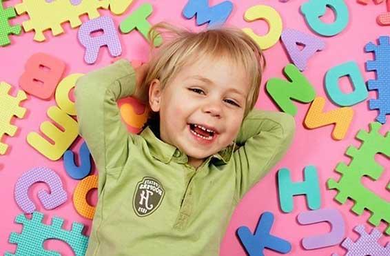 как правильно научить ребенка алфавиту