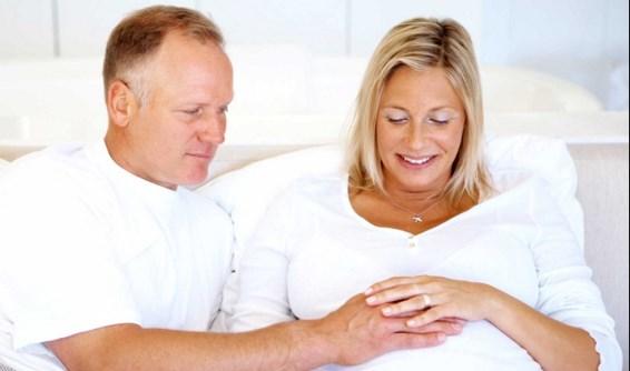 Как подготовиться к беременности после 30