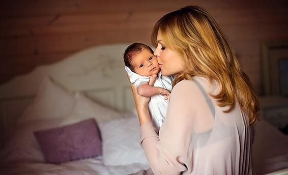Физиологическая желтуха новорожденного