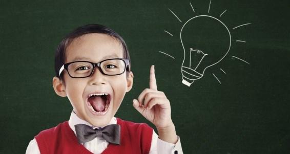 как вырастить умного ребенка