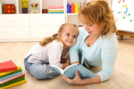 воспитание детей в семье - роль родителей