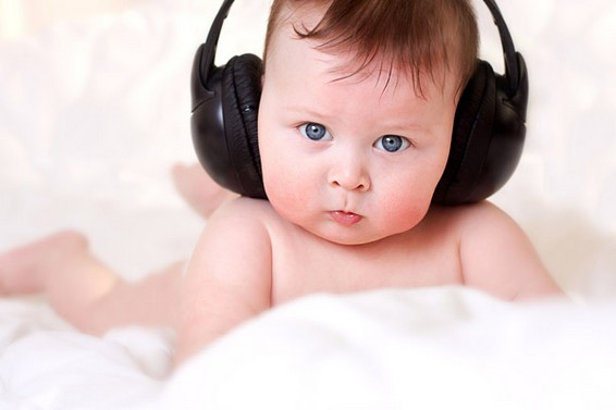 музыкальное развитие
