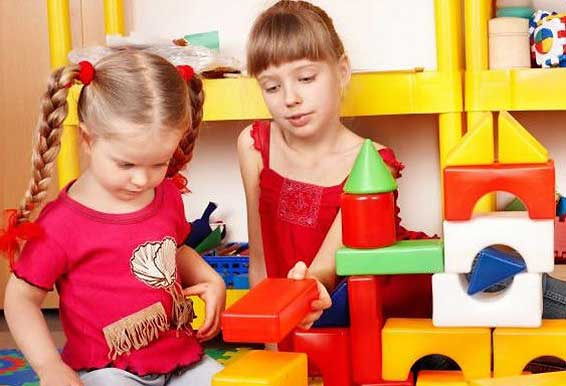 Полезные игрушки для детей