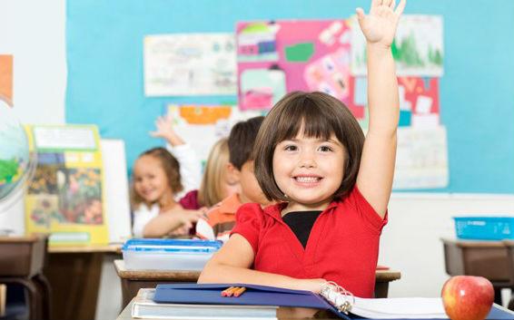 Во сколько отдавать ребенка в школу