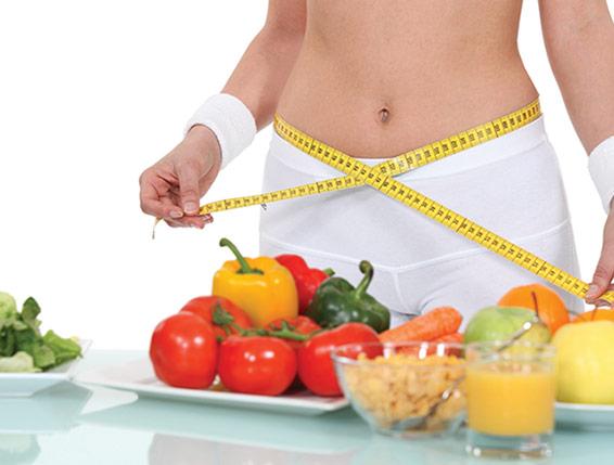 принципы правильного питания для похудения таблица