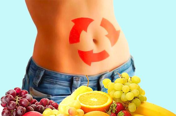 Метаболизм: что это такое