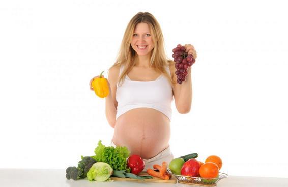 вес ребенка при беременности