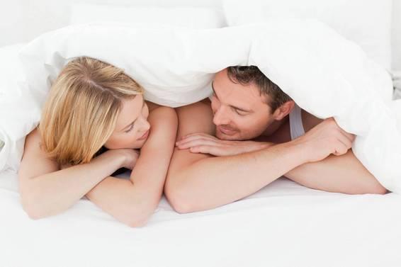До какого возраста необходима интимная близость
