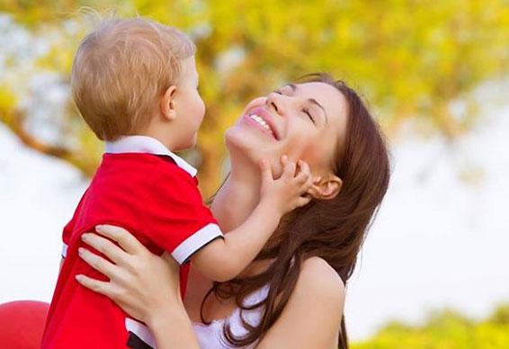 Как воспитать сына настоящим мужчиной