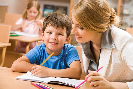 Готов ли ребенок к школе