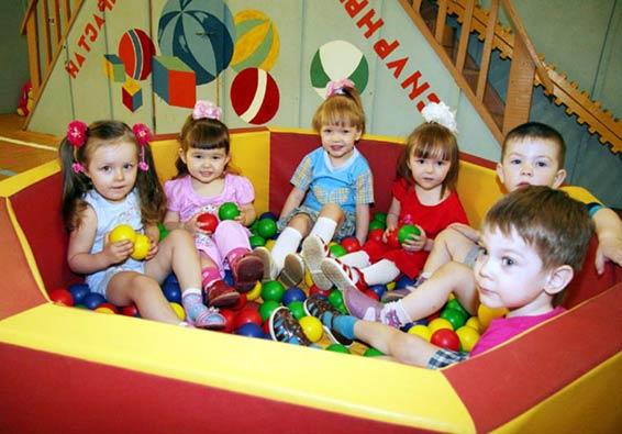 Адаптация ребенка к детскому саду 3-4 лет