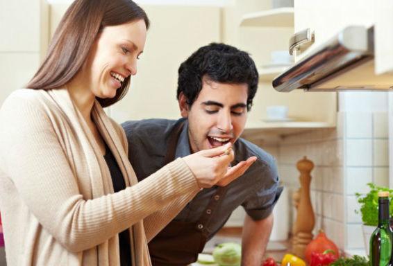 Обязанности мужа и жены