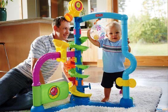 развивающие игрушки Фишер Прайс (Fisher-Price)
