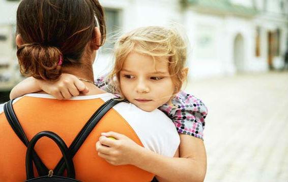 Ребенок не хочет ходить в детский сад: что делать родителям?
