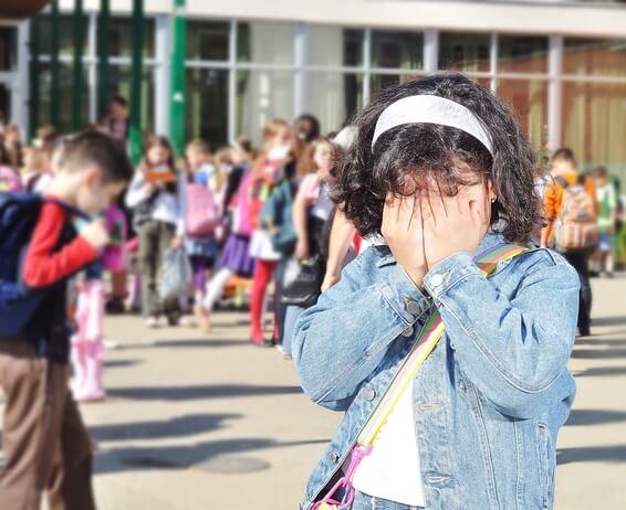 Детские страхи и их предупреждение