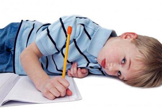 почему ребенок плохо учится в школе