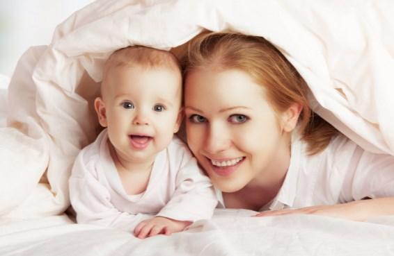 как ухаживать за собой после родов