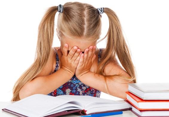 почему дети не любят школу