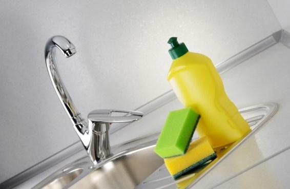 Как почистить нержавейку в домашних условиях