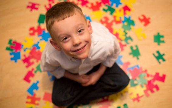 признаки аутизма у детей