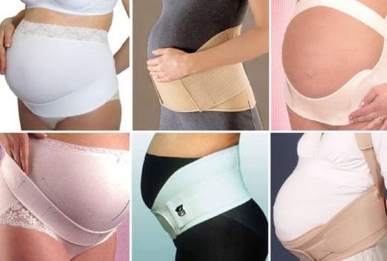 Как правильно одевать бандаж для беременных фото пошагово 48