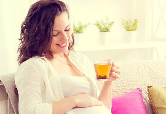 Можно ли беременным валерьянку