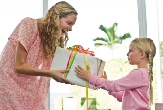 Подарок для мамы маленького ребенка 744