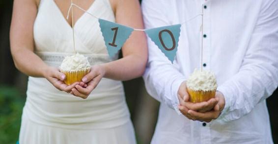 какая свадьба 10 лет совместной жизни