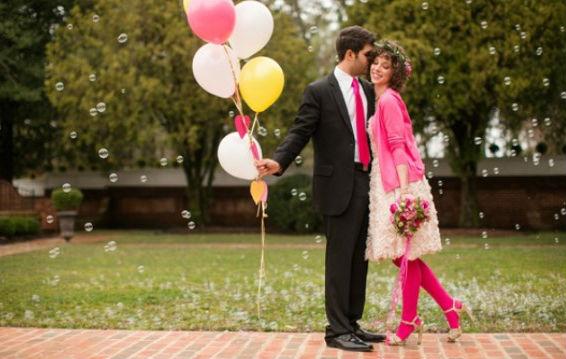 какая свадьба в 10 лет совместной жизни