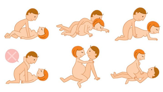 Токсикоз 2 триместре беременности
