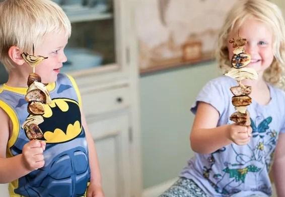 польза инжира для ребенка