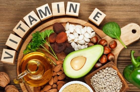 для чего полезен витамин Е